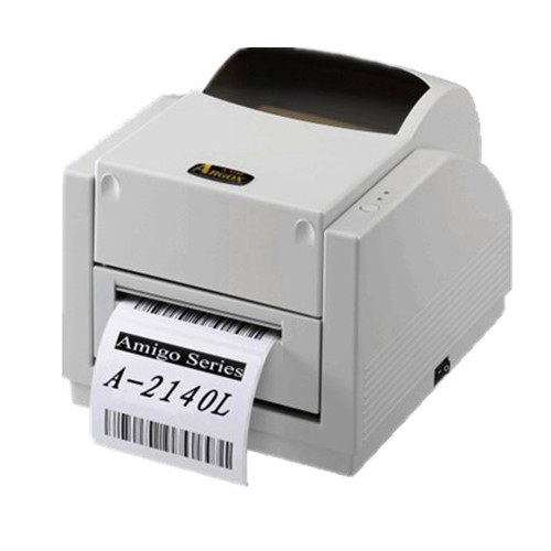 Argox A-2140L desktop barcode label printer