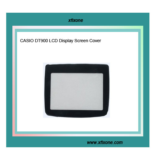 CASIO DT900 Series LCD Display Screen Cover