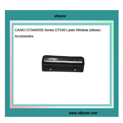 CASIO DT940/930 Series DT930 Laser Window (elbow) Accessories