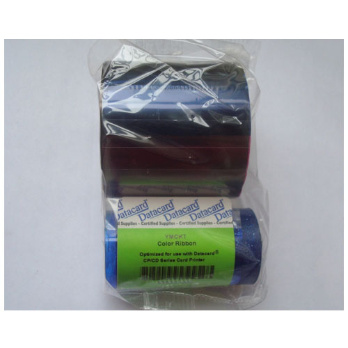 Datacard 535000-003 Printer Ribbon -500 prints For CP40/60/80
