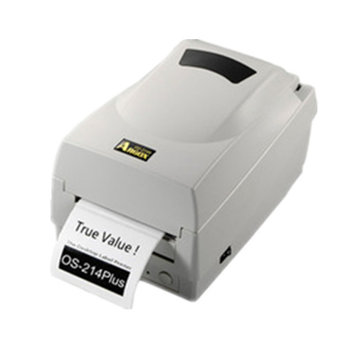 Argox OX-1OO desktop barcode label printer