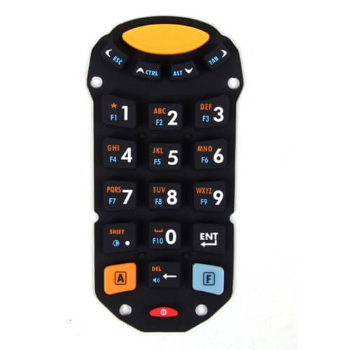 Symbol MC1000 Keypad (21 Keys) OEM