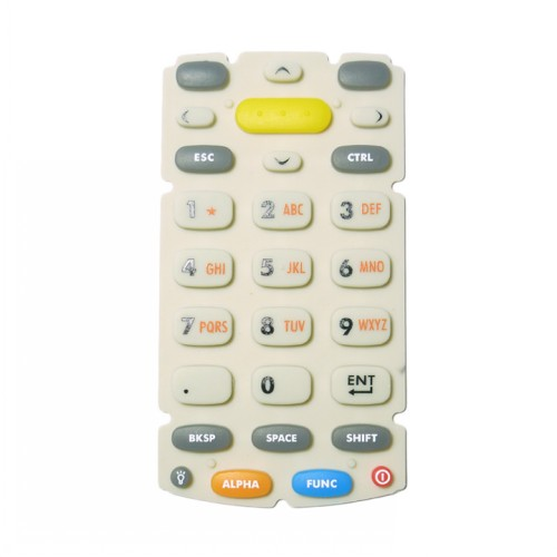 symbol mc3000 mc3070 mc3090 mc3190 keypad 28-key