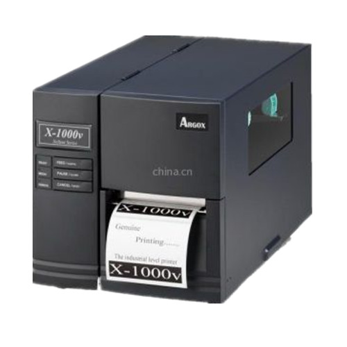 Argox X-1000VL Desktop Compact Printer Barcode Printer