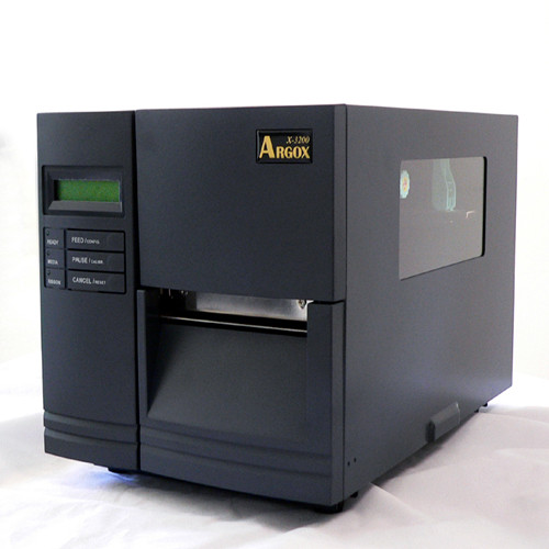 Argox X-3200 Desktop Compact Printer Barcode Printer