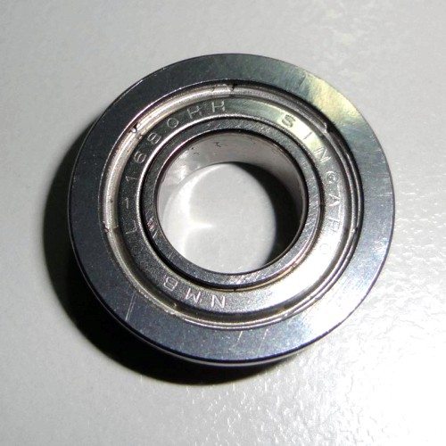 Belt Idler Pulley for Roland RS RA Original
