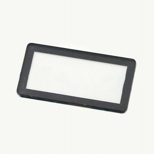 1D Laser Lens Optical Glass for Casio IT-800 Series Terminals